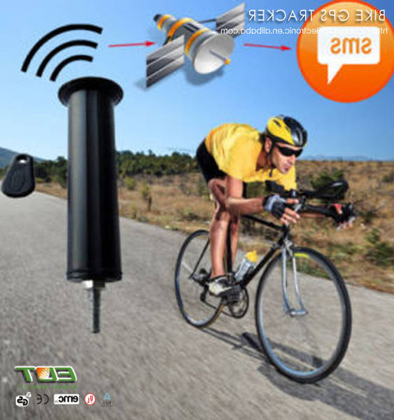 bicycle gps tracker anti theft