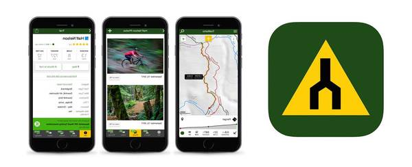 best bike gps app for iphone