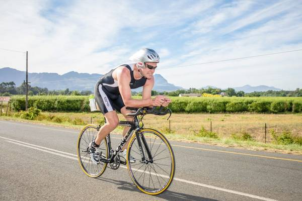 cadence in cycling training