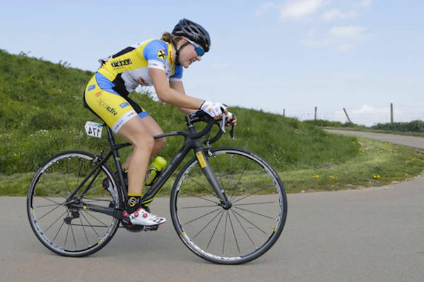 low cadence cycling drills