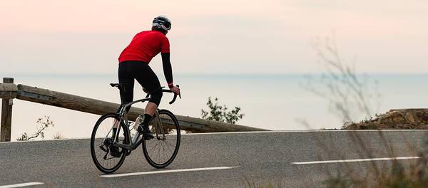 cadence and cycling efficiency